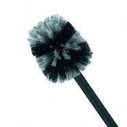 Brabantia Wall Mountable Toilet Brush Replacement Head